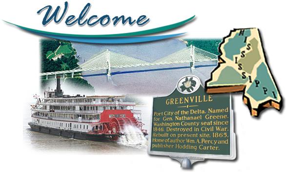 greenville ms main